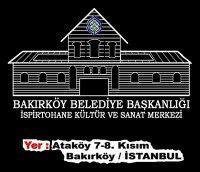 Bakırköy Belediyesi İspirtohane Kültür ve Sanat Merkezi