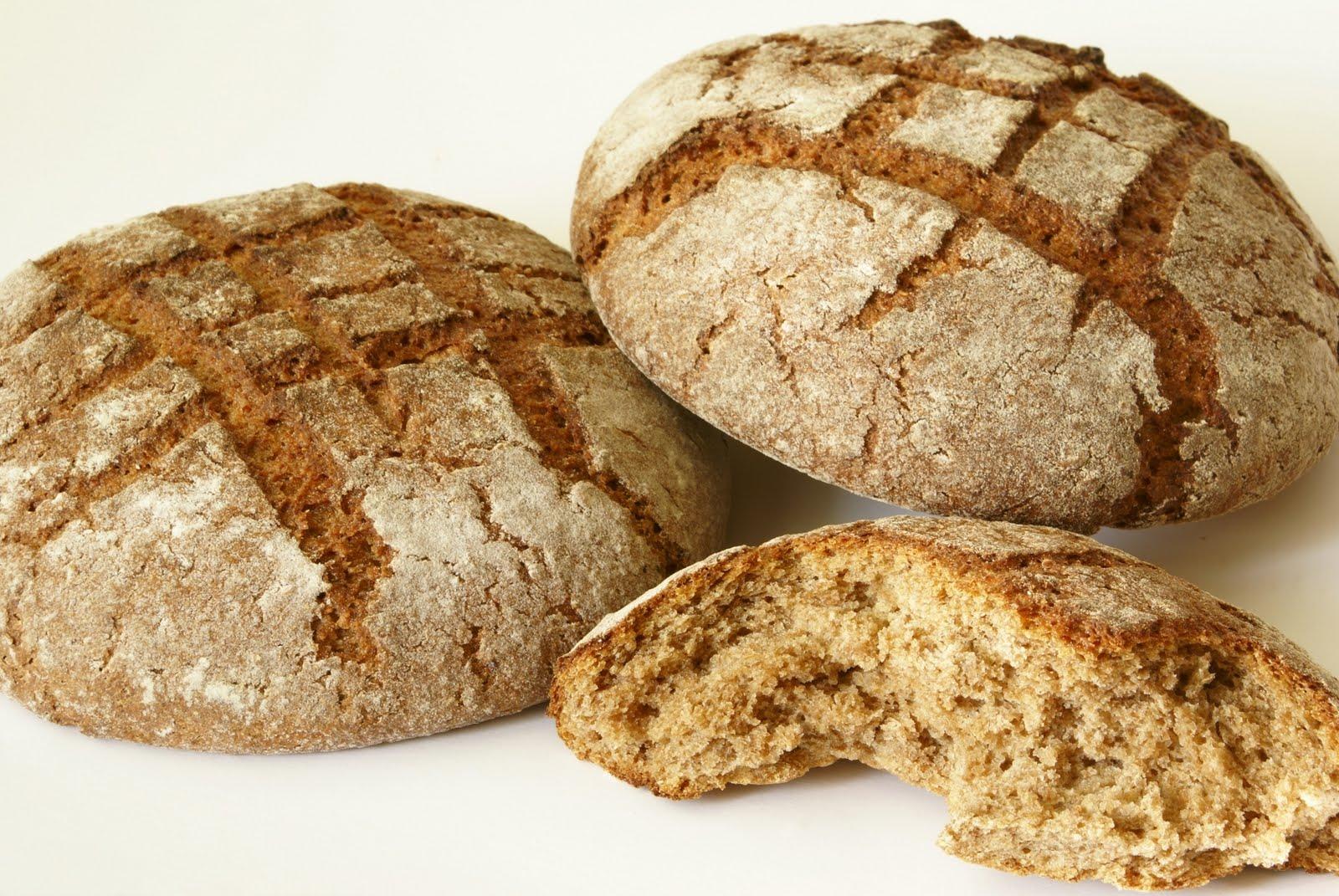 Το πιο γλυκο ψωμι - θρακιωτικο