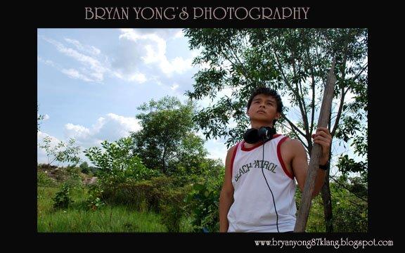 Hasil Buatan Bryan Yong