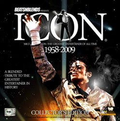 Michael Jackson - Icon