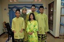 keluarga eza