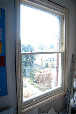 DIY Timber Sliding Sash Window details