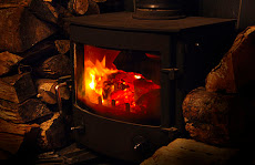Living with a Log Burner
