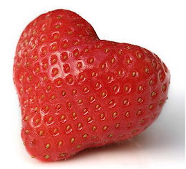 Cinta seindah Strawberry?