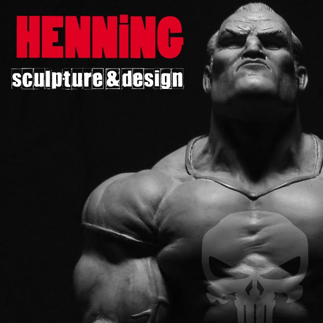 Henning Doose | Sculpture and Design
