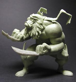 Lino Thundercats on Henning Doose   Sculpture And Design  Wolverine Cartoon Style
