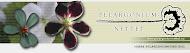 Nettsiden til Pelargoniumforeningen