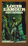 Louis L&#39;amour High Lonesome