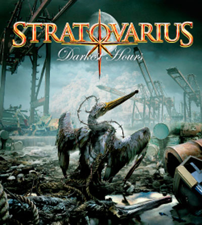 STRATOVARIUS - Darkest Hours