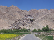 Chemrey (Ladakh - India)