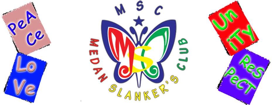 Medan Slankers Club
