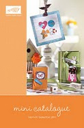 Mini Catalogue 2010