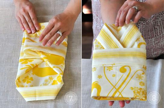 Servilleta kimono - Servilletas de papel decoradas para manualidades ...