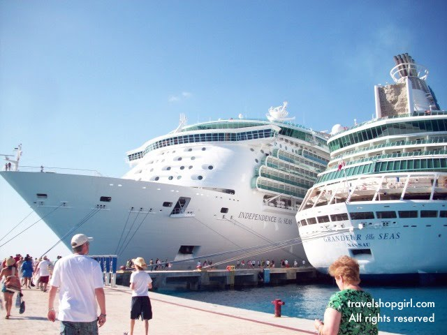 Independence Of The Seas Royal Caribbean Cruise Line Ship Review - Cruise ship independence