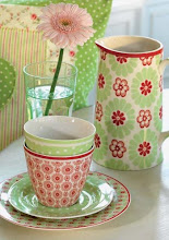 Lovely greengate