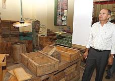 El Museo de la Zafra, en Vecindario, abre hoy sus puertas con doce salas .