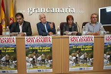 GRAN CANARIA SOLIDARIA ORG