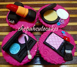Make Up Cupcakes