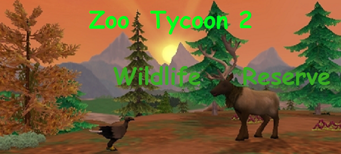 Zoo Tycoon 2 Wildlife Reserve