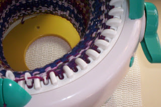 Innovations Knitting Machine Patterns : LaughingLarks semi-random craftiness: Using an Innovations knitting mach...