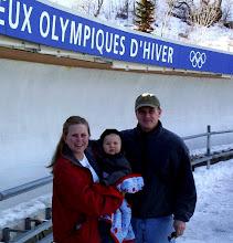 Olympic Park - February 2003