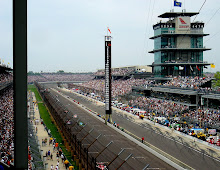Indy 500 - May 2007