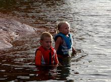 Lake Powell June 2009