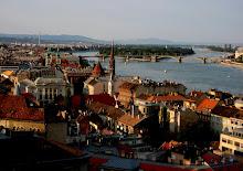 London & Budapest July 2009