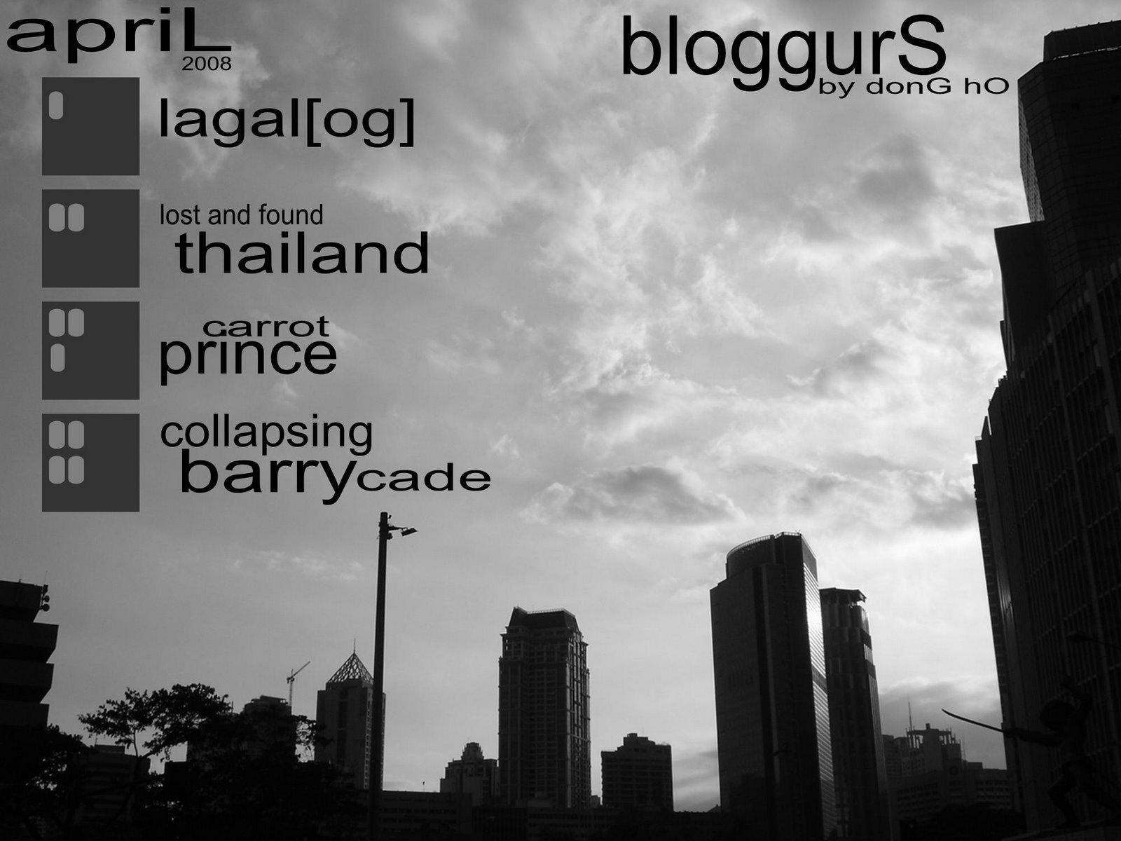 bloggurs