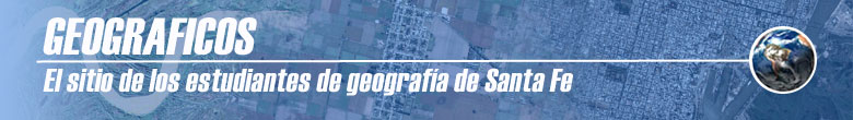 GEOGRFICOS