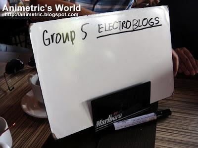 Electroblogs Team