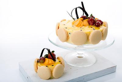Bizu Yoga Cake