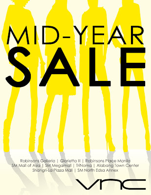 VNC Mid-year Sale!