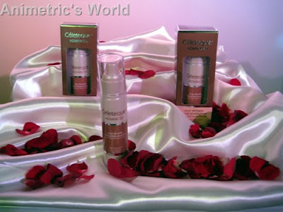 Celeteque Advanced Anti-Wrinkle Facial Moisturizer
