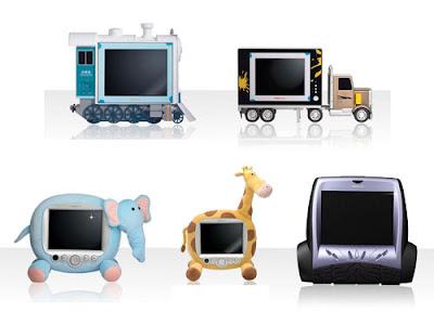 Hanspree LCD TVs