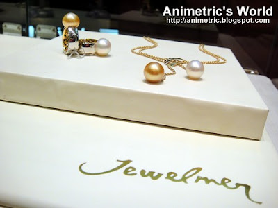 Pearls for sale at Jewelmer