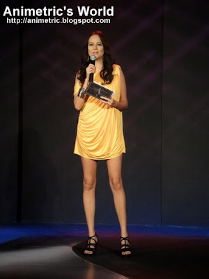 Sarah Meier hosts Sunsilk Co-Creations Launch