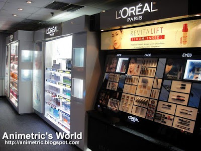 Inside L'oreal Paris Philippines
