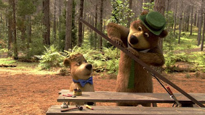 Yogi Bear 3D Movie