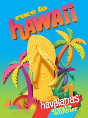 Havaianas Always Summer Race to Hawaii