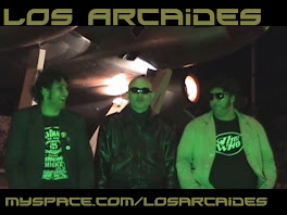 banda Los Arcaides