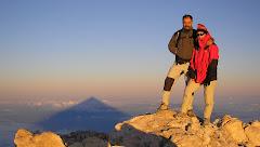 El Teide 3.719 mts