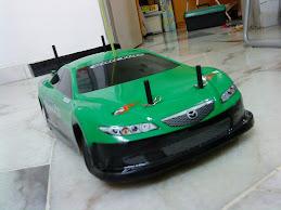 My RC car