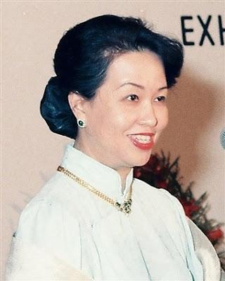 >Daughter of ex-dictator released