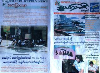 >journal against media