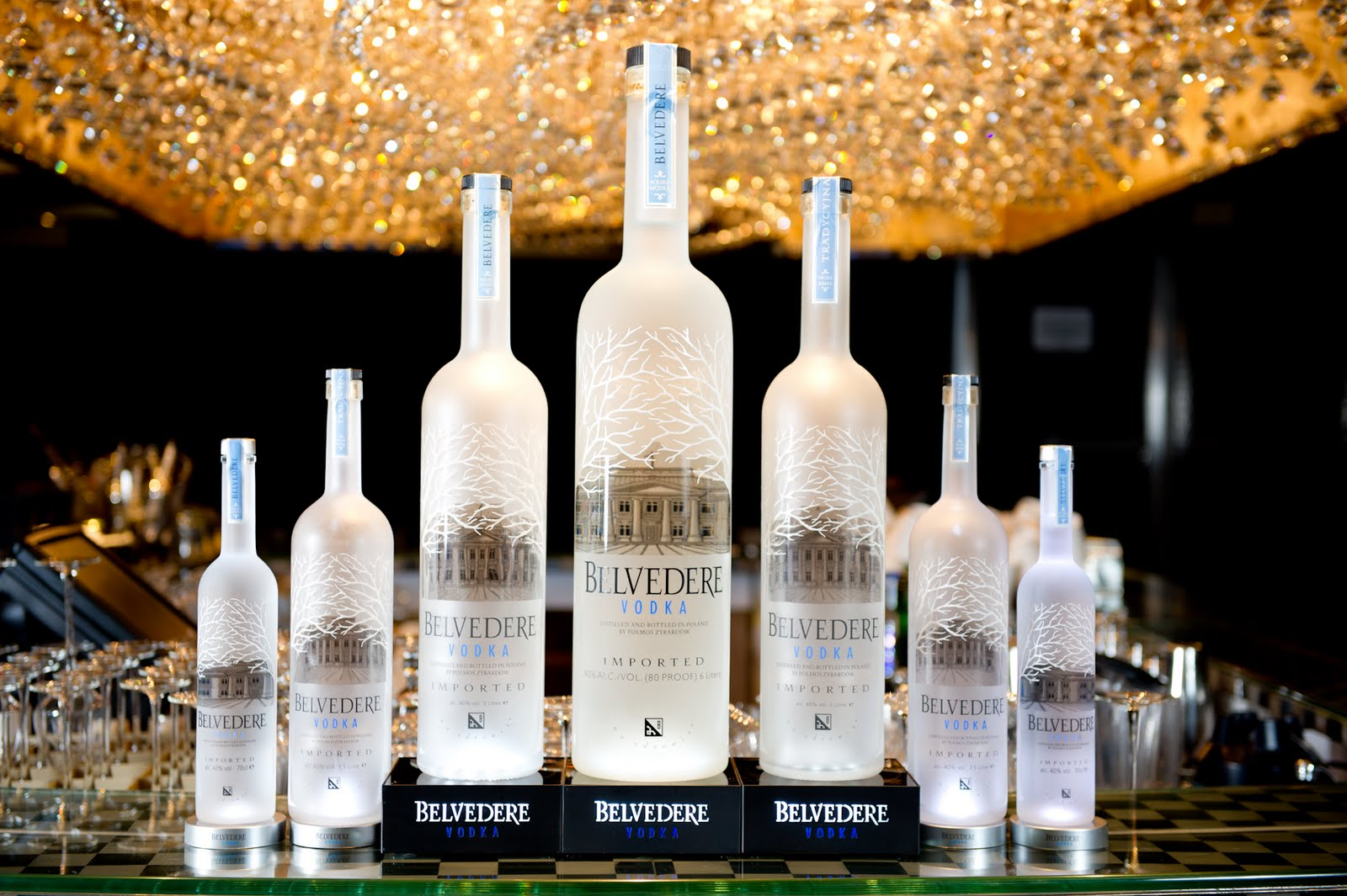 Belvedere Vodka Retracts Offensive Ad, Flubs Apology