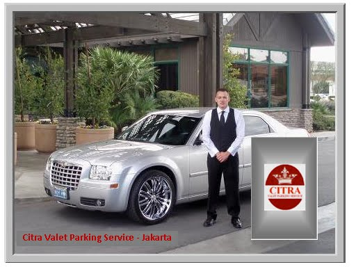 CITRA VALET PARKING SERVICE
