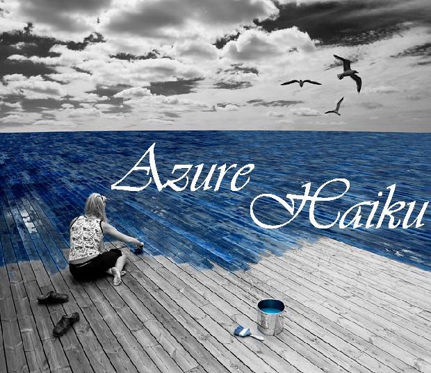 Azure Haiku