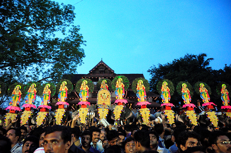 Thrissur Pooram 3