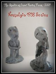 Nostalgia-1938 Series